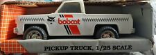 Bobcat Chevrolet Chevy Pickup Truck - ERTL 6722769 - 1:25 Scale Model NIB