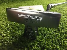 """Odyssey White Ice D.A.R.T Blade Putter 34"""" in Length (5113)"""