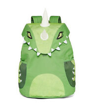 Toddler Boy's JCPenney 2018 Animal Backpack Green Monster MOON BUGS NEW