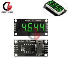 "0.36"" 7 Segment Display Tube 4-Bit LED TM1637 Module Red/Green/Blue/Yellow/White"