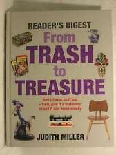 From Trash To Treasure, Judith Miller, Excellent Book