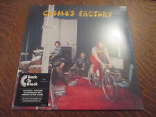 RARE 33 tours creedence clearwater revival cosmo's factory (2008)