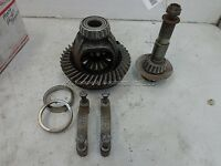 Ford Bronco Front Differential Carrier Ring & Pinion 3.50 Ratio 66 67 68 69 70