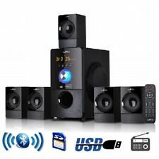 beFree*5.1 Channel SURROUND SOUND*Bluetooth*HOME THEATER SPEAKER SYSTEM*with USB