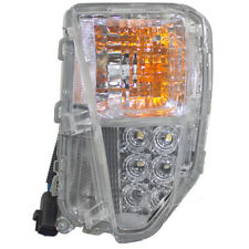 Fits 12-15 Toyota Prius & Plug In Drivers Turn Signal Light Left Lamp 8152147060