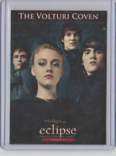 Twilight Saga Eclipse Series 2 Trading Card The Volturi Coven VO-12