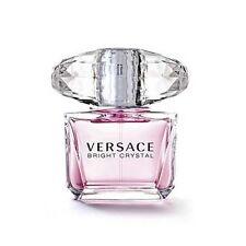 Versace Bright Crystal 90ml EDT Spray Brand New
