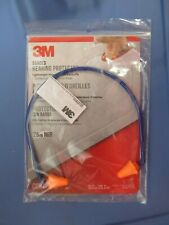 3M Tekk Protection Band Style Hearing Protector #90537-80025T