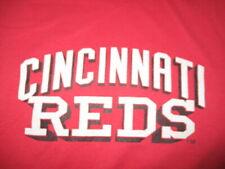 Vintage Hanes Label - CINCINNATI REDS (2XL) T-Shirt