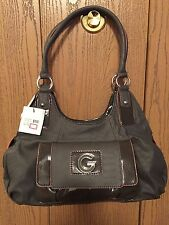 Brand New Grey Guess Bag with Tags.