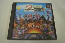 USED PS1 PS PlayStation 1 new theme park