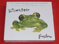 Frogstomp [20th Anniversary Deluxe] [Bonus DVD] by Silverchair (CD, Mar-2015)