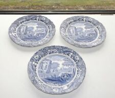 Spode Copeland Unboxed Blue Pottery