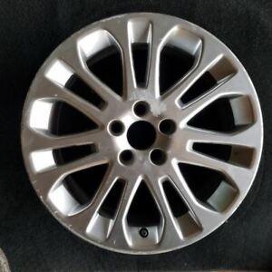 "17"" VOLVO 30 40 50 SERIES 2004-2007 2009-2010 OEM Factory Alloy Wheel Rim 70286"