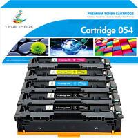 5x Toner Compatible for Canon 054 ImageCLASS MF641cw MF642cdw MF644cdw LBP622cdw