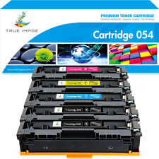 5PK Toner Cartridge for Canon 054 ImageCLASS MF641cw MF642cdw MF644cdw LBP622cdw