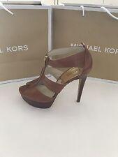 Michael Kors Diseñador Damas Zapatos/Sandalias RRP £ 155