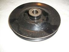67-68 Ford Mustang Fairlane Falcon 289 302, 69 351 POWER STEERING PULLEY AF #N2