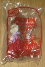 2009 The Chipmunks Squeakquel McDonalds Happy Meal Toy - Jeanette #6