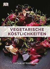 Vegetarisch: Neue Rezepte von Yotam Ottolenghi | Buch | Zustand sehr gut