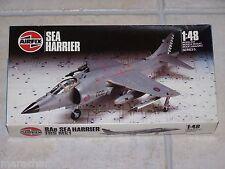 Maquette AIRFIX  1/48ème SEA HARRIER  FRS Mk1