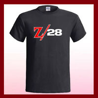 Z/28 Camaro Z28 Muscle Car Logo Emblem Chevy NEW Men's T-Shirt S M L XL 2XL 3XL