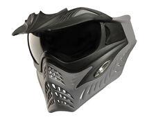 VForce Grill Thermalmaske SHARK grau Paintball Airsoft Magfed