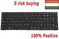 For Lenovo IdeaPad Z50-70 Z50-75 Z70-80 Laptop Keyboard Hungarian Not US English