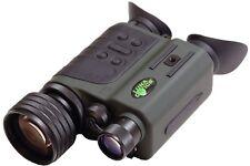 Luna Optics Digital Day / Night Vision High-Definition Binocular LB-DB60-HD