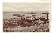 Pavilion And Pier - Ramsgate Photo Postcard c1950