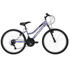 "NEW Huffy 24"" Rock Creek Girls Mountain Bike for Women FAST SHIP--TRUSTED SELLER"