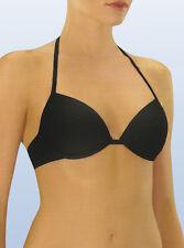 NUOVO con Etichetta M/&S Floreale Push Up Senza Spalline A Fascia scollato Bikini Top 36D 36 D