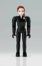 Chogokin HEROES Black Widow BANDAI SPIRITS BANDAI SPIRITS NEW ***