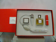 VERY VALENTINO set regalo EAU PERFUM 50 ml+perfume Crema 1,2ml+Lápiz labial Rojo