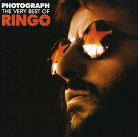 Ringo Starr - Photograph: The Very Best of Ringo [New CD]
