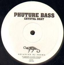 PHUTURE BASS - Crystal Beat - Chameleon Italy - CHA 033