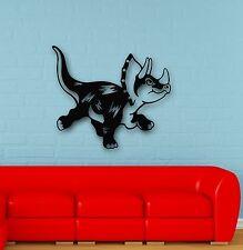 Wall Stickers Vinyl Decal Dinosaur Children's Room Baby Nursery (ig639)