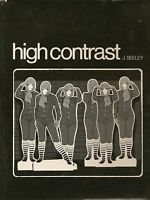 High Contrast by J. Seeley (1980, Hardcover)