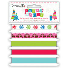 "Dovecraft ""Merry Magic 'Nastro Pack"