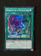 Yu-Gi-Oh! Habileté de l'Invocateur AP06-FR011 SUPER RARE
