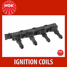 NGK Ignition Coil - U6019 (NGK48083) Ignition Coil Rail - Single
