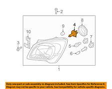 KIA OEM 05-10 Sportage-Headlight Headlamp Bulb 1864960556