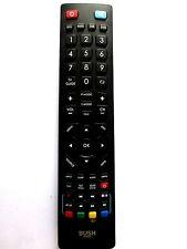 BUSH LCD LED 3D TV/DVD COMBI REMOTE LED32191F3D 42333ART3D 47333ART3D 39401UHD