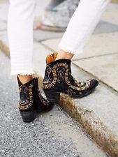 Old Gringo Spirit Ranch Cowboy Boots