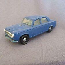 583D Heller Peugeot 403 Berline Maquette 1:43