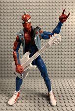 Marvel Legends | SPIDER-PUNK | Complete | *MINT*