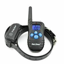 Petrainer PET998DBB1 Dog Shock Training Collar