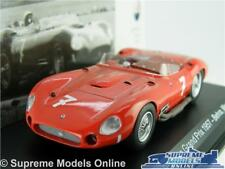 MASERATI 450 S CAR MODEL 1:43 SIZE IXO SWEDEN GRAND PRIX STIRLING MOSS 1957 T4Z