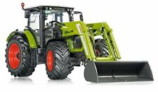 7325Claas Arion 650 mit Frontlader , 1:32 Wiking