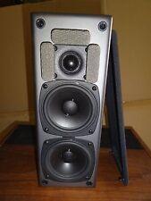 Miller & Kreisel M&K Satellite or Central Channel Speaker K-7 Single TESTED